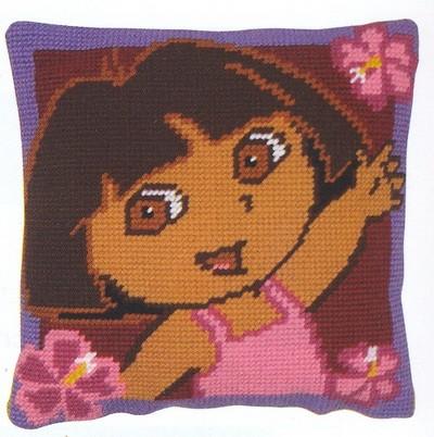 Kussenpakket Dora