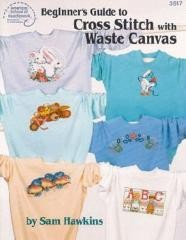 Beginner's Guide to Waste Canvas