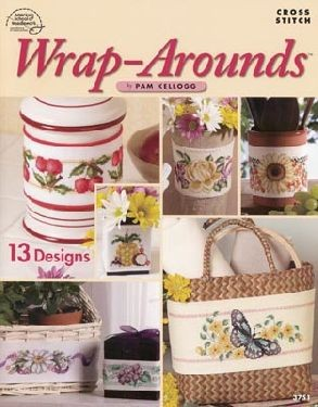 Wrap Arounds by Pam Kellog