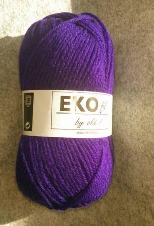 EF Violet 61