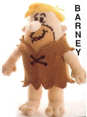 Barney Rubble
