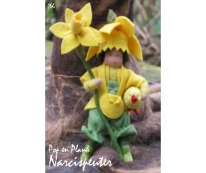 Narcispeuter