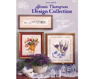Ginnie Thompson Design Collection