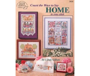 Count Ways to say Home