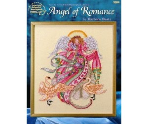 Angel of Romance