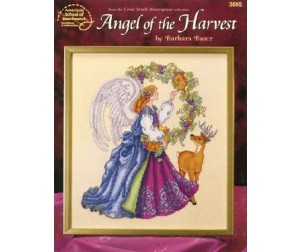 Angel of the Harvest