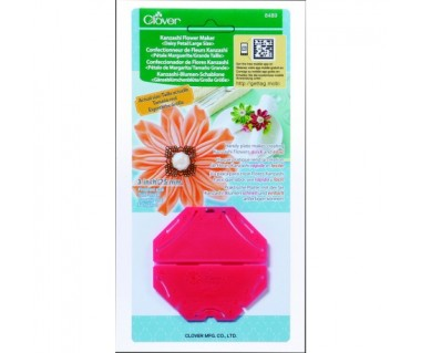 Kanzashi Flower Maker - Daisy Petal Large 75mm