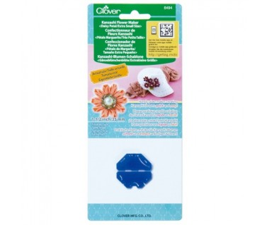 Kanzashi Flower Maker - Daisy Petal extra small 35mm