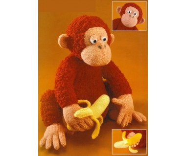 Gordon Gorilla