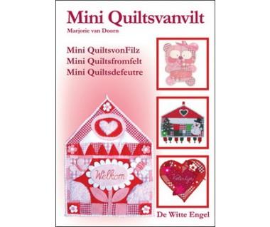 Mini Quiltsvanvilt