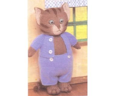 Tom Kitten