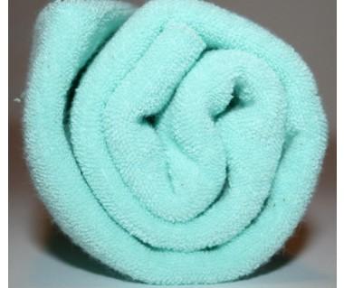 Badstof kleur 16a mint
