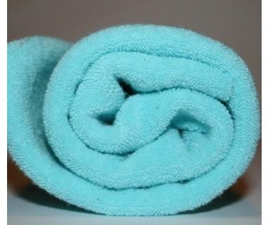 Badstof kleur 17a turquoise