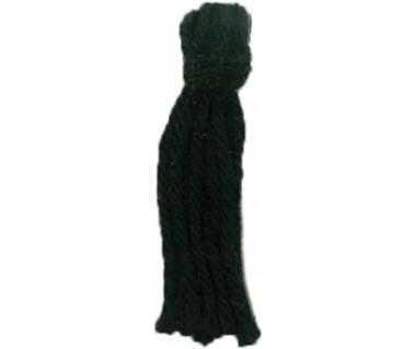 Cottonia 50 gr zwart 001