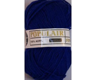 Populair Fin Hardblauw nr 08