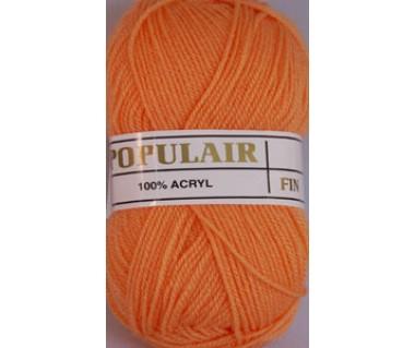Populair Fin Oranje nr. 74