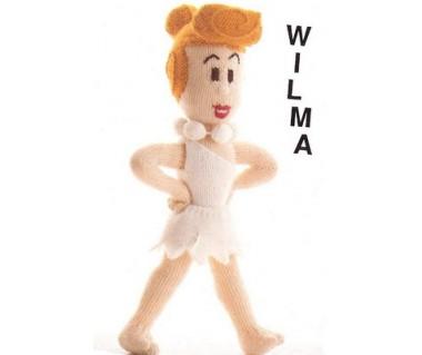 Wilma Flinstone