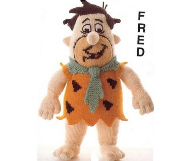 Fred Flinstone
