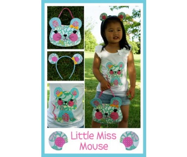 Miss Little Mouse