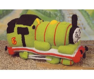 Percy de kleine Locomotief