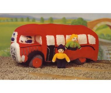 Bertie de Bus