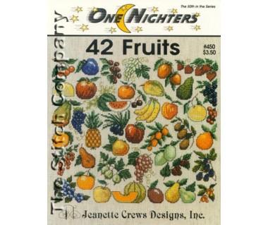 42 Fruits