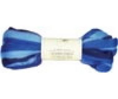Duowol blauw